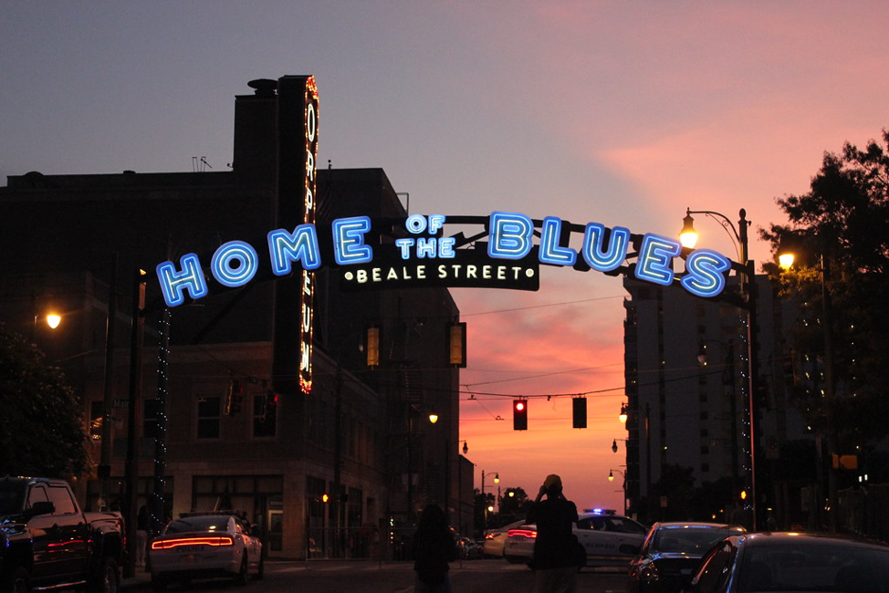 Things To Do Memphis Tennessee - beale street
