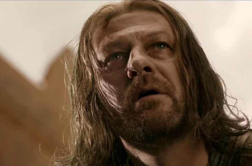 ned stark loses his head
