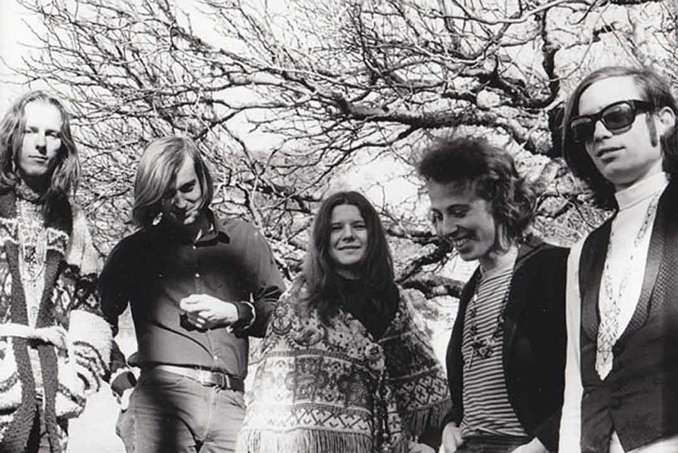 1.Big Brother And The Holding Company