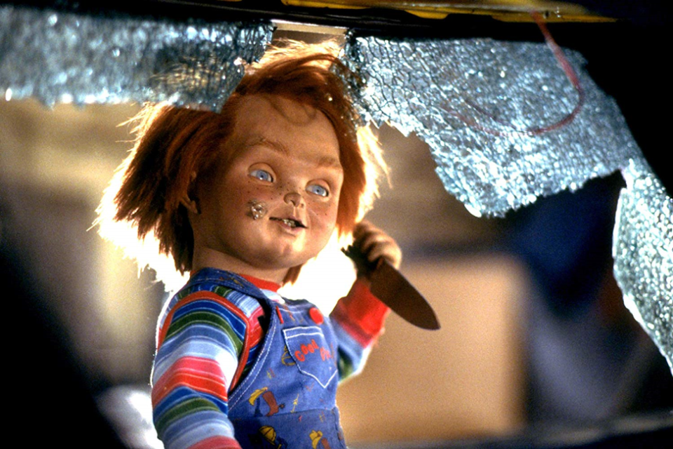 Childs play facts