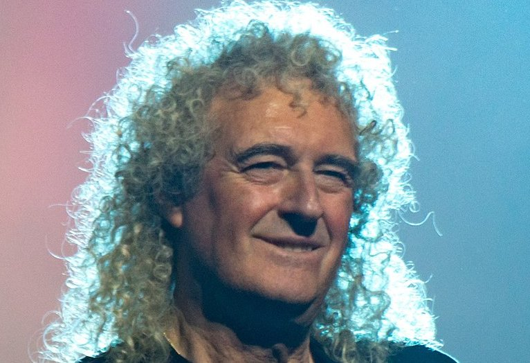 Top 5 Songs From Brian May