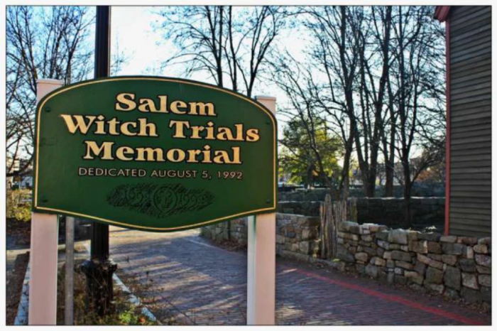 Top 5 Spooky Places You Must Visit In Salem, Massachusetts