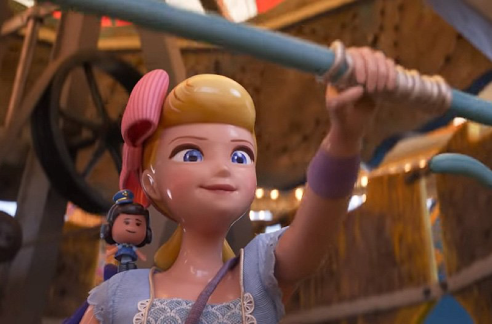 Top 5 'Toy Story 4' Facts Worth Knowing Before You See It - Bo Peep