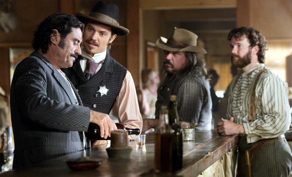 Top 5 Best Deadwood TV Series Quotes