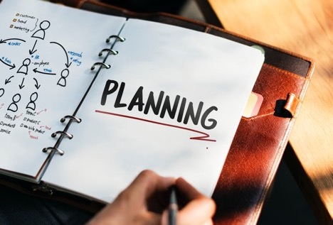 Top 5 must have financial planning apps
