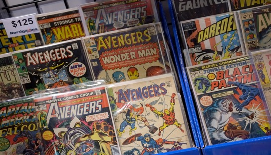 Top 5 Non-Superhero Comics That Need to Be Adapted