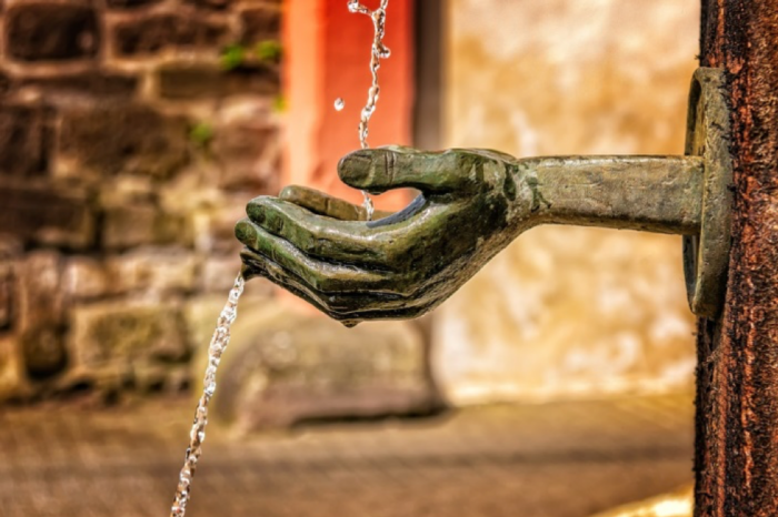 Top 5 Ways to save Water at Home