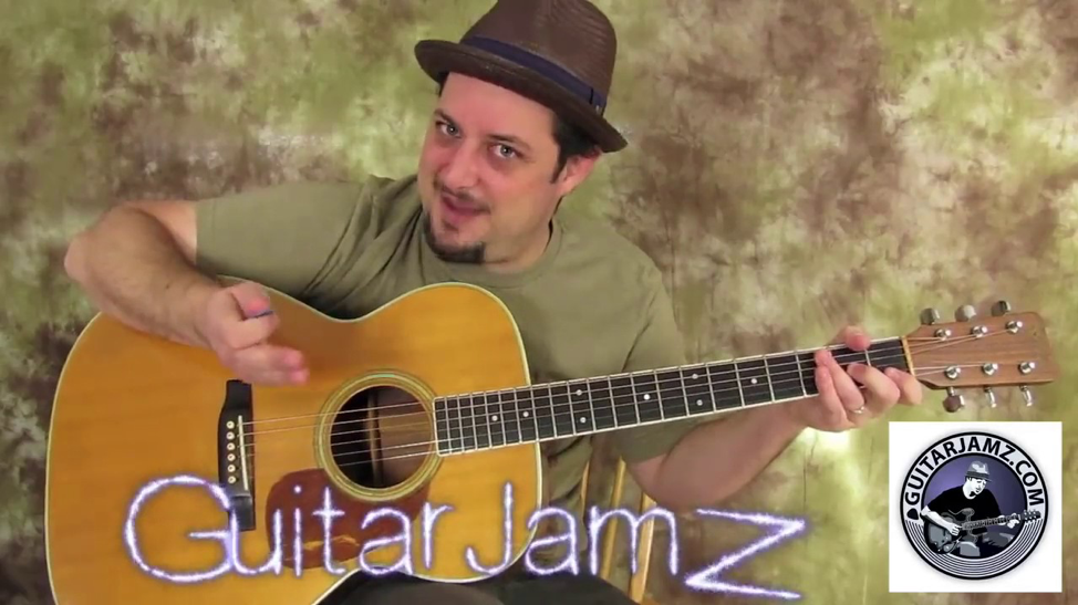 Top 5 YouTube Channels for Beginners Guitarists - Guitar Jamz