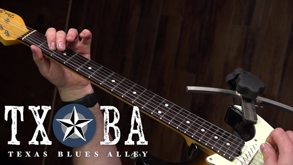 Top 5 YouTube Channels for Beginners Guitarists - texas blues Alley