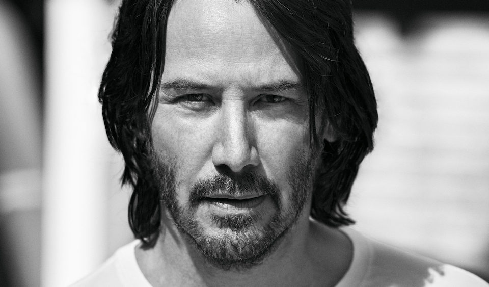Top 5 facts about Keanu Reaves