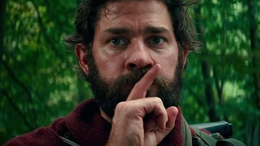 Top 5 horror movies on Amazon Prime - A Quiet Place
