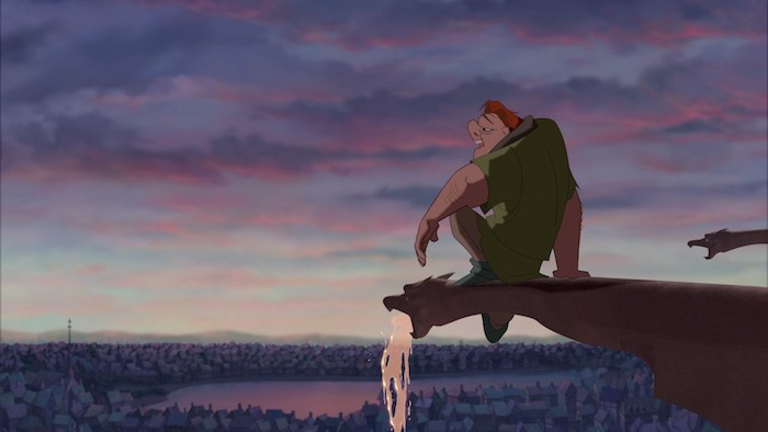 Top 5Must Listen To Disney Film Scores The Hunchback of Notre Dame
