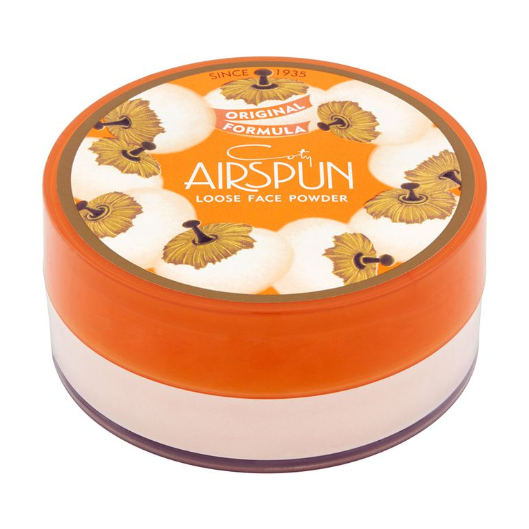 Top 5 affordable beauty products - 3.AirSpun Loose Face Powder