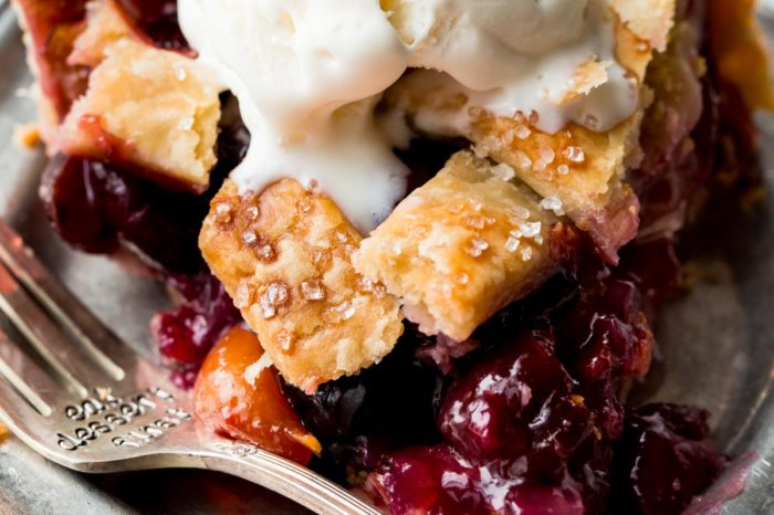 Top 5 Pies To Have For The Forth Of July