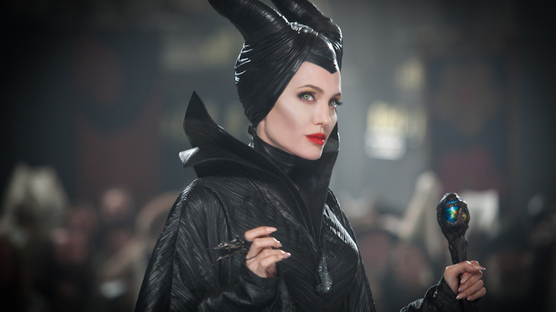 top 5 Disney live action remakes - maleficent