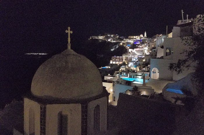 Top 5 Things to do in Santorini, Greece