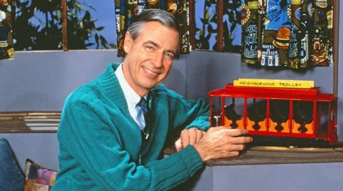 5 Facts About Mr. Fred Rogers And His Neighborhood
