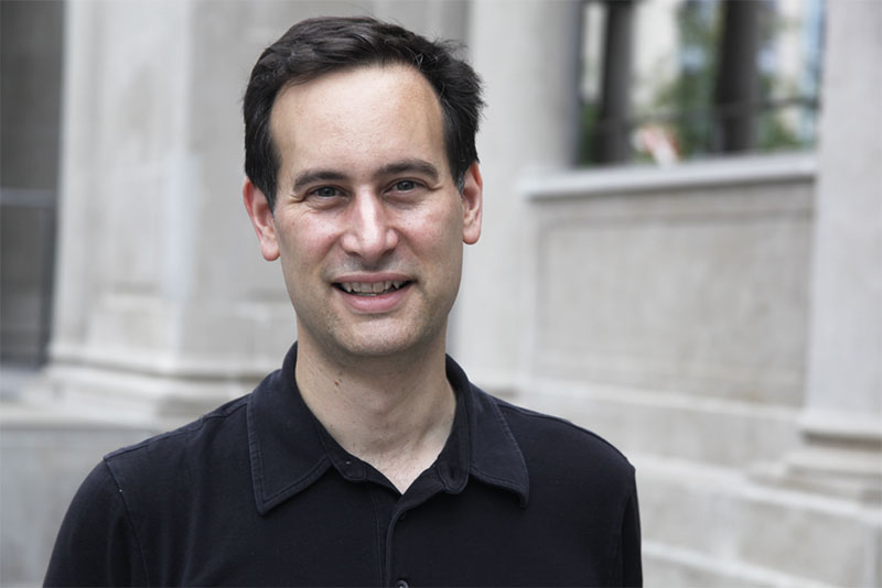 5 Young Adult Authors To Read If You Love John Green - David Levithan