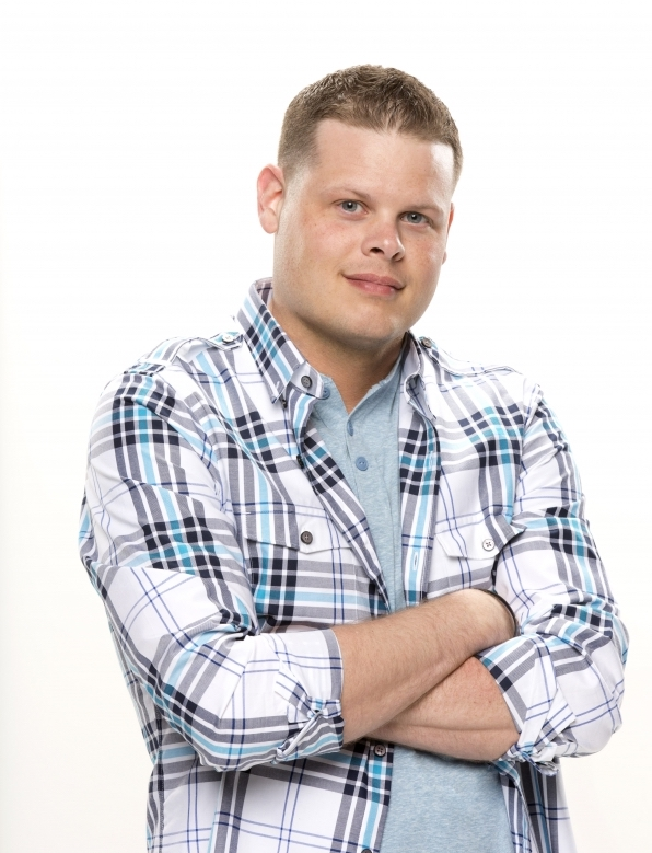 Top 5 Best Big Brother Players Of All Time - Derrick Levasseur