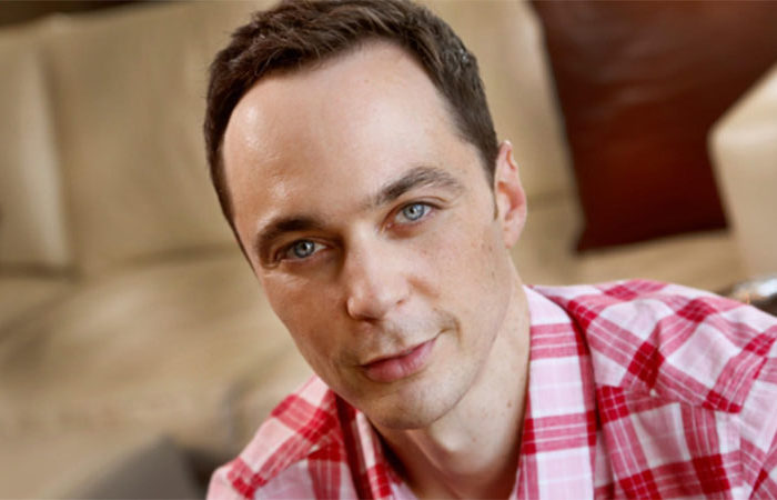 Top 5 Celebrities that Embrace Their Creole Heritage - Jim Parsons