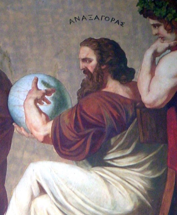 Top 5 Amazing Facts about the Moon - Anaxagoras Theory