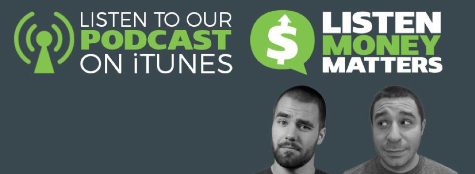 Top 5 Best Podcasts for Financial Education - Listen Money matters