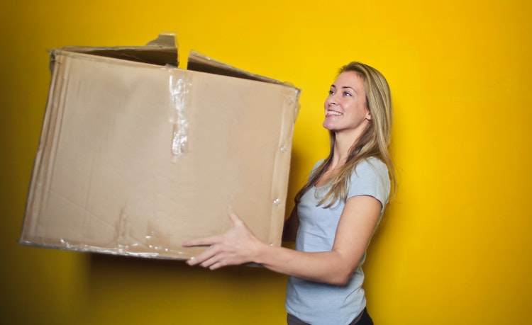Top 5 Eco-Friendly Things to do With Unwanted Items