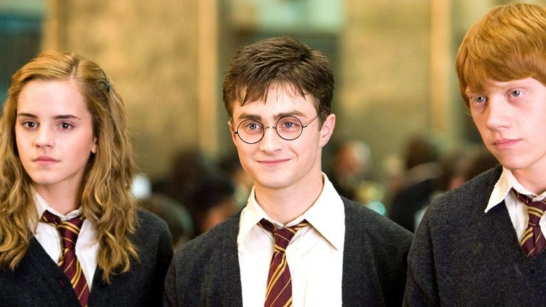 Top 5 Harry Potter Quotes
