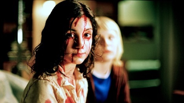 Top 5 Horror Movies on Hulu - Let the right one in