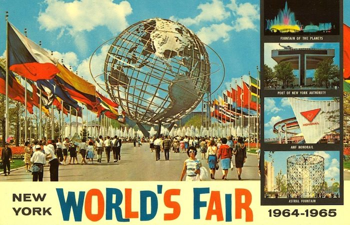 Top 5 Iconic World's Fair Structures That You Can Still Visit