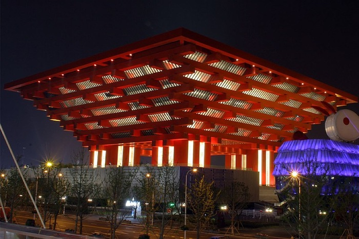 Top 5 Iconic World's Fair Structures That You Can Still Visit - China Pavilion