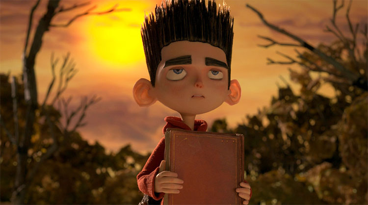 Top 5 Most Underrated Animated Movies - ParaNorman