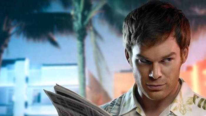 Top 5 Must Binge Watch Crime Dramas on Netflix - dexter