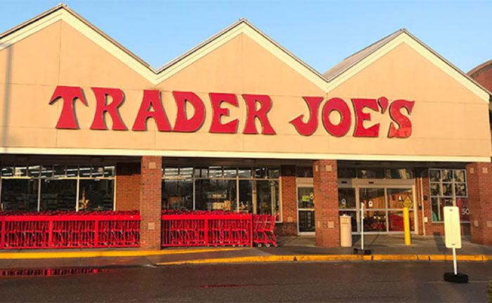 Top 5 Must Try Trader Joe's Products