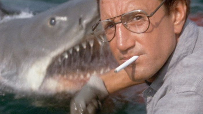 Top 5 Must Watch Creature Feature Films - Jaws