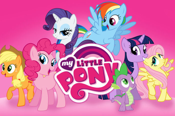 Top 5 Side Characters of My Little Pony Friendship is Magic