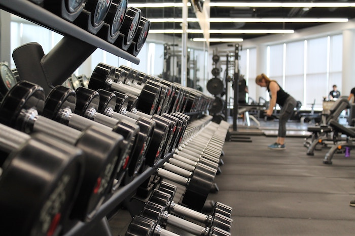 Top 5 Tips For Living Healthier In College - Workout