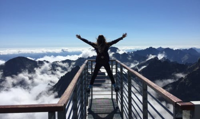 Top 5 things to do to find lasting happiness - Be Yourself