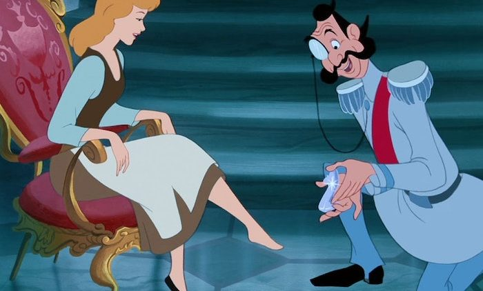 Top 5 unanswered questions about Cinderella - Glass Slipper