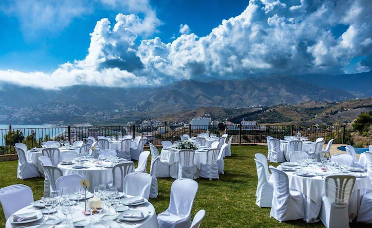Top 5 Most Scenic Venues for a Destination Wedding - Villa Nicolai