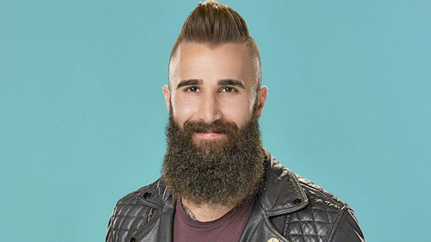 Top 5 'Big Brother' Players Of All Time - Paul Abrahamian