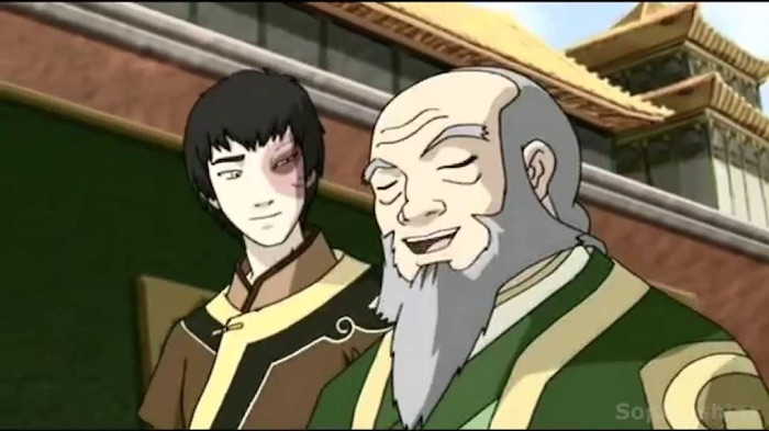 5 Important Lessons From Avatar- The Last Airbender - No one is truely good or bad