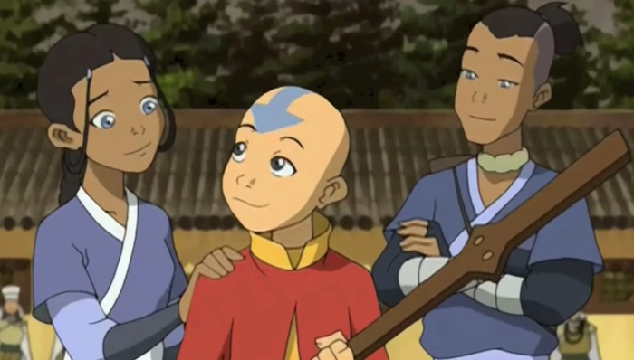 5 Important Lessons From AvatarThe Last Airbender
