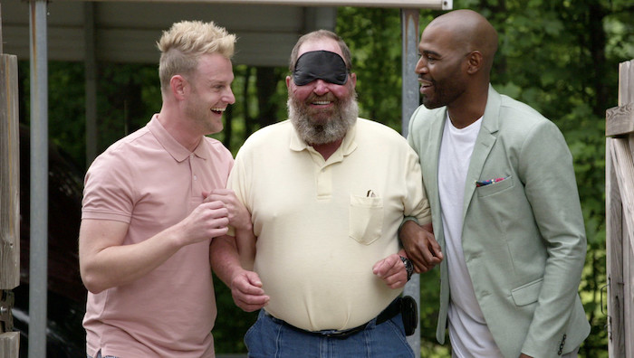 Top 5 Episodes of Netflix's Queer Eye - you can't fix ugly
