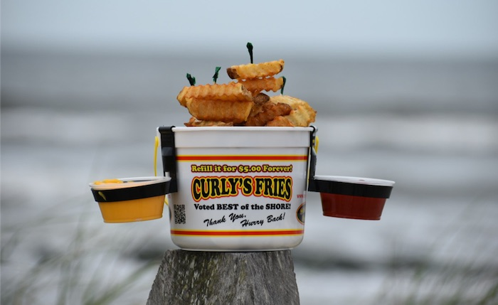 Curlys Fries