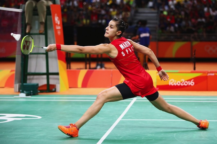 Top 5 Must Follow Insanely Popular Sports Outside America - Badminton
