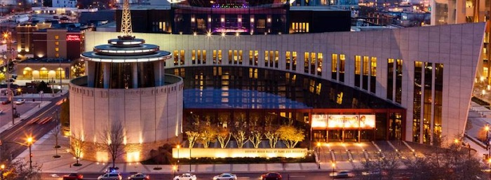 Top 5 Best Museums In Nashville - Country Music Hall of Fame and Museum