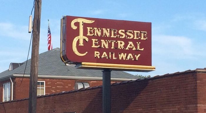 Top 5 Must Visit Museums In Nashville - Tennessee Central Railway Museam