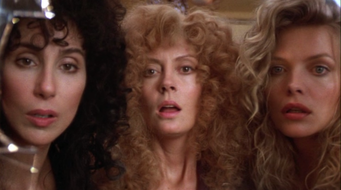Top 5 Must Watch Cher Movies - the-witches-of-eastwick