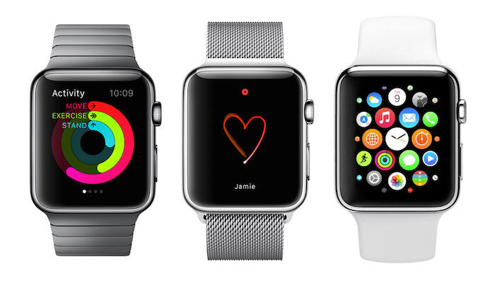 Top 5 Reasons to Own an Apple Watch - Series 4